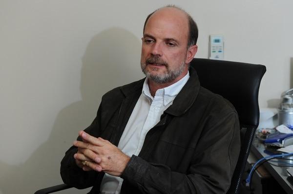 En la actualidad, José Manuel Sáenz se desempeña como consultor independiente y es presidente del Consejo Técnico de Aviación Civil (CTAC). Foto: Albert Marín