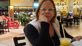 Obituario 2020: Noemy Granados, una madre que corría para ayudar a las personas más necesitadas