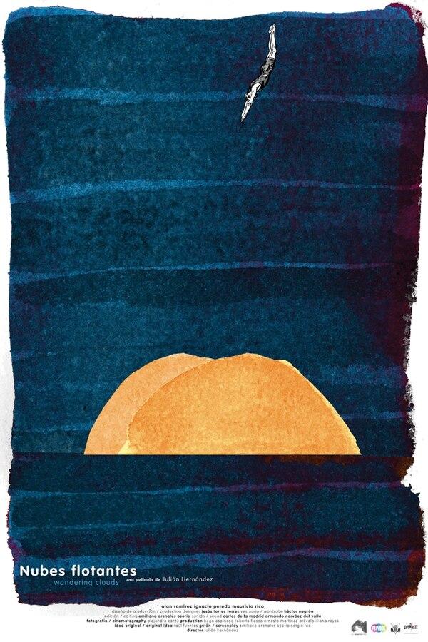 """Alejandro Magallanes: """"A veces me gusta dibujar las letras; a veces, escribirlas"""""""