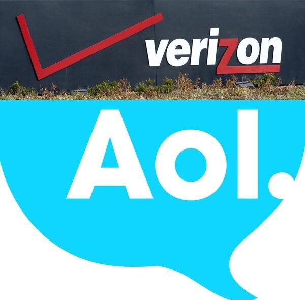 La fusión entre dos grandes compañías de telecomunicaciones como Verizon y AOL implica la diversificación de oferta en distintos soportes