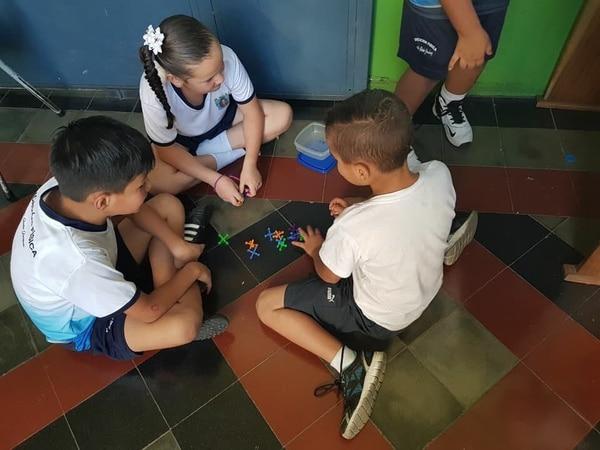 La idea del proyecto es que los menores se