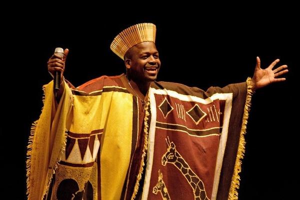 Internacional.El espectáculo circense de Mother Africa se ha presentado en diversos escenarios de Europa, África y América. A&E Producciones/LN