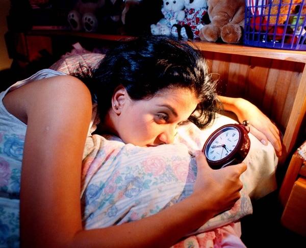 Los resultados de la investigación evidencian la necesidad de dormir bien para evitar sufrir algunos efectos adversos en la salud. | ARCHIVO.