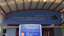 Hospital generaleño está saturado de enfermos con covid-19 y solo atiende emergencias