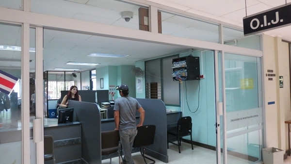En el 2012, cuando se inició la investigación, el agente de San Carlos tenía 4 años de experiencia.   CARLOS HERNÁNDEZ