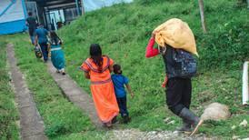 Solo la mitad de los trabajadores migrantes logró regularizar su situación