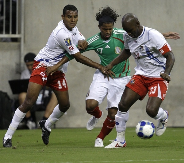 Panamá disputará su grupo contra México y Canadá. | ARCHIVO.