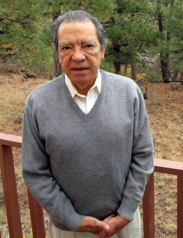 Pedro Leonardo Mascheroni, científico argentino nacionalizado estadounidense, fue condenado por tratar de vender datos confidenciales para construir un arma nuclear.