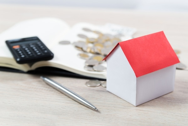 Faster pay off your mortgage