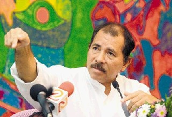 Daniel Ortega informó de que exportarán frijol negro. | ARCHIVO.