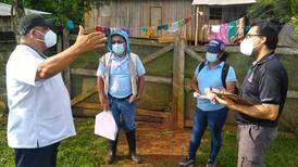 Salud confirma 15 casos de malaria en la frontera con Nicaragua
