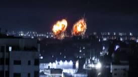 Israel y Hamás realizan primer intercambio de tiros desde la tregua en Gaza