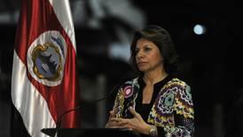 Costa Rica: Posponer elecciones en el BID es una acción conveniente