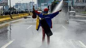 OEA podría impulsar nuevo grupo para apoyar diálogo en Venezuela