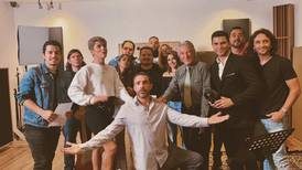 Kurt Dyer convoca a Celso Borges, Debi Nova, Luis Montalbert, Natalia Monge y Alexx Badilla para grabar un 'documental' sobre La Milenita