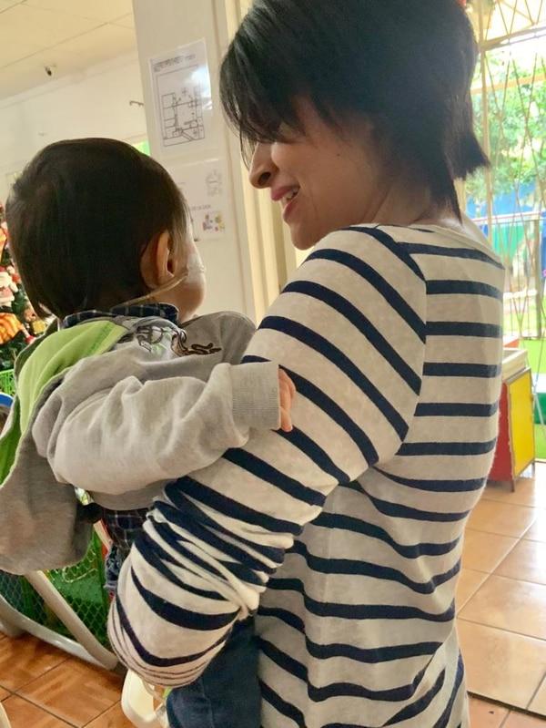 En Costa Rica sólo hay dos albergues que reciben niños con situaciones de salud delicadas, y uno de ellos es Hogar Fe Viva.