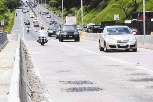 Soares da Costa alega que MOPT diseñó rejilla del puente. | ARCHIVO