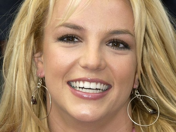 Britney Spears, cantante. Foto: AFP