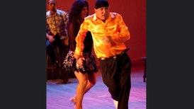 ¡El swing criollo se baila a lo tico! 80 bailarines se lanzarán a pista en el Melico Salazar