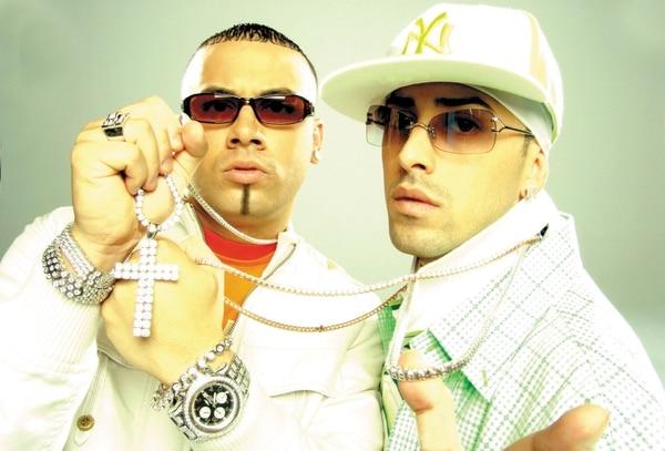 El dúo Wisin & Yandel comenzó su recorrido musical en 1998.