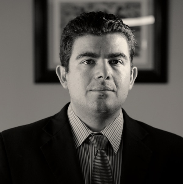 Álvaro Ramos: