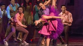 """En """"West Side Story"""", mambo y drama se reparten el escenario"""