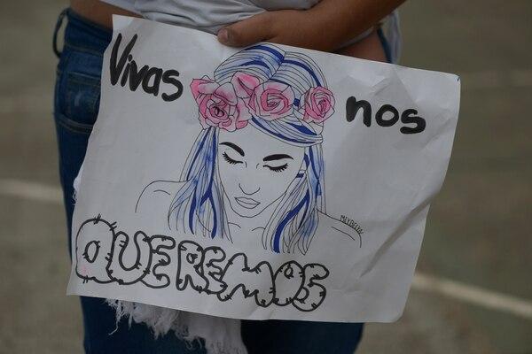 Once mujeres se convirtieron en víctimas de feminicidio en este 2020. Foto: Archivo/ Agencia Ojo por Ojo