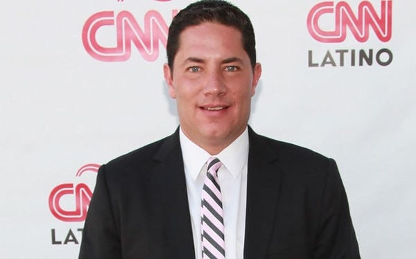 Fernando del Rincón dejó de trabajar este viernes para CNN en Español, donde conducía el programa 'Conclusiones'.