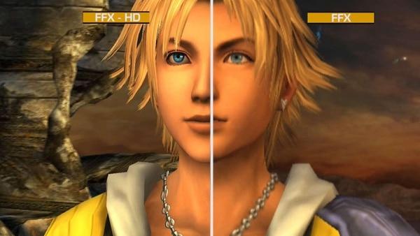 Final Fantasy X no se salvó de la moda de los remasters.