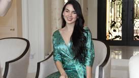 Linda Liz Díaz presentará colección inspirada en su hermana