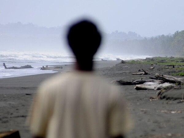 Jairo Mora Sandoval trabajaba haciendo patrullajes en la playa para protejer a las tortugas. | ARCHIVO.