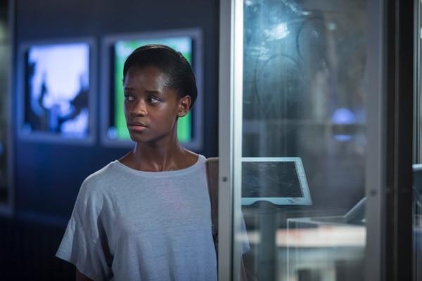 Cuarta temporada de la serie 'Black Mirror'. Fotografía: Netflix para La Nación