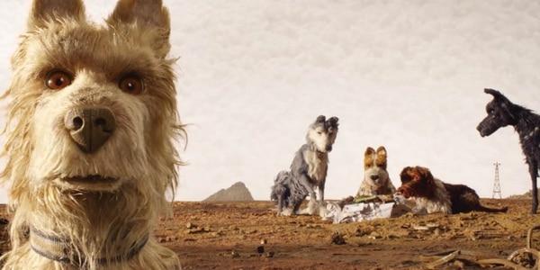 Resultado de imagen para La isla de los perros