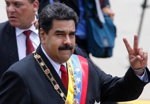 El pasado 13 de junio Maduro también presentó una demanda por fraude en la recolección de las rúbricas ante el Tribunal Supremo de Justicia