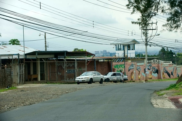 En la cárcel El Buen Pastor hay más de 600 mujeres recluidas. En una visita, a inicios de noviembre, tres jueces de juicio de Alajuela entrevistaron a 14 indiciadas para verificar si les respetan sus derechos. | ARCHIVO