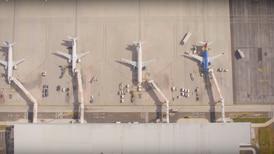 Reapertura a viajeros desde Estados Unidos se traduce en cinco vuelos a la semana, de momento