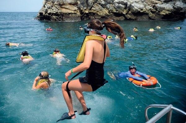 La feria forma parte de la celebración del Día Mundial del Turismo (27 de setiembre). Jorge Navarro/Archivo