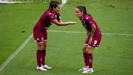 Saprissa llega como líder del fútbol femenino al clásico contra Alajuelense