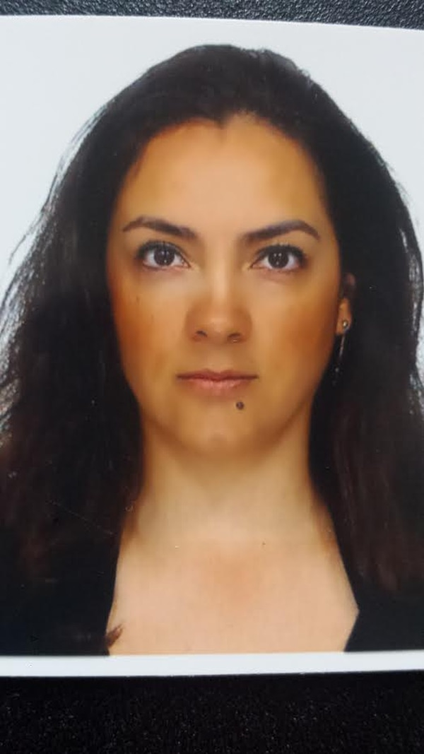 Ana Marina Hidalgo, experta costarricense.