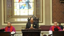 Luis Guillermo Solís: tiempos legislativos definirán las uniones gais