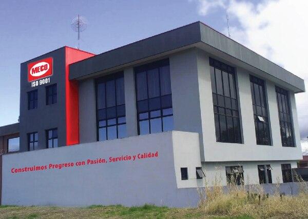 Meco es una empresa de capital costarricense que se expande en el exterior.
