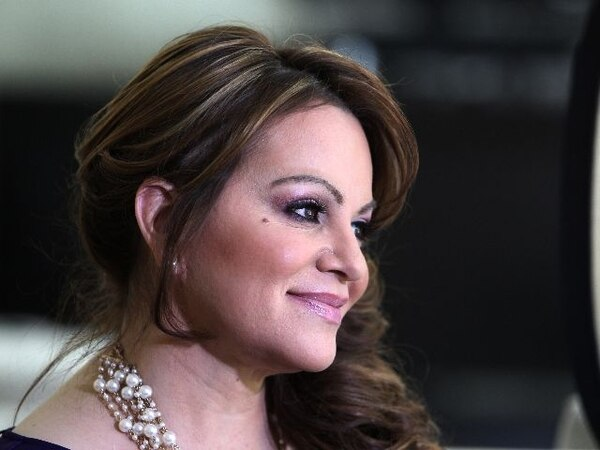 Jenni Rivera. | AP
