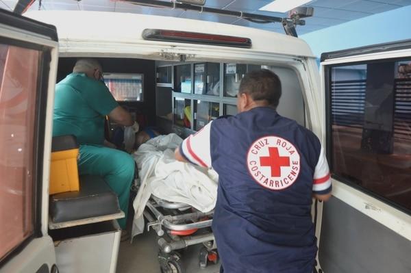 El menor llegó al Tony Facio, donde le dieron reanimación y lo remitieron vía aérea al Hospital de Niños.