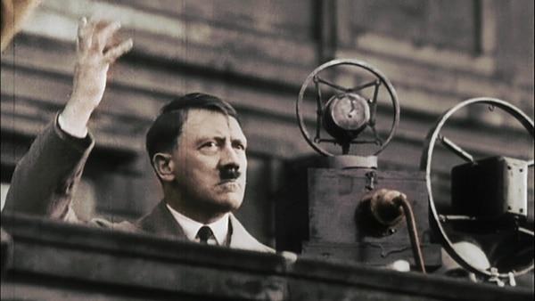 Adolf Hitler empezó su campaña bélica en el norte de África en junio de 1940. En Libia se destacó el mítico general Erwin Rommel: el Zorro del Desierto.   NATGEO