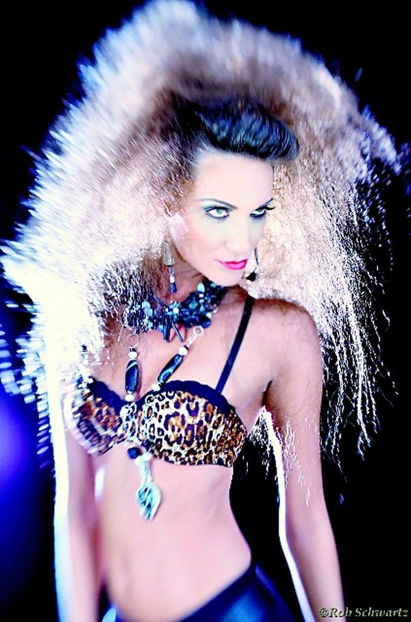 Latinmoda pretende unir fuerzas en el modelaje. Laura ZamoraOriginal.