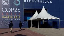 Desde Madrid: aumentar la ambición en la acción climática sí, pero …