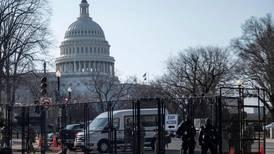 Congreso de EE. UU. bajo fuertes medidas de seguridad debido a nueva amenaza extremista