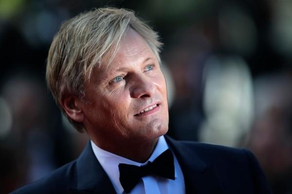 El actor Viggo Mortensen ha participado en más de 50 películas a lo largo de su carrera. Fotografía: AP