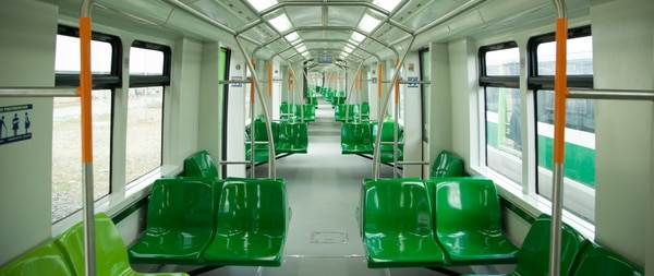 Los trenes que pretende comprar el Incofer el próximo año tendrían capacidad para 400 personas cada uno, aproximadamente
