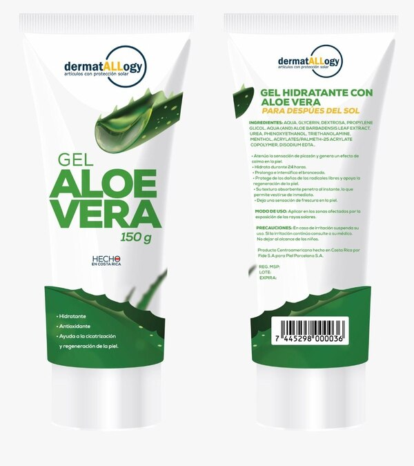 DermatALLogy lanza línea de productos premium para el cuidado de la piel a precios muy accesibles